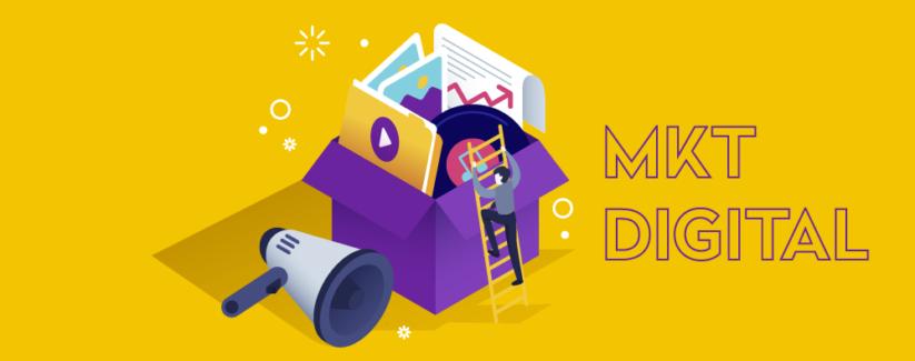 Marketing Digital: o que você precisa saber